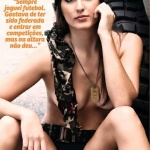 Gatas QB - Soraia Taveira Revista J 372