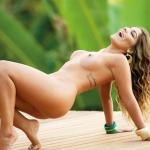Gatas QB - Anamara Revista Sexy Junho 2013