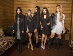 Fifth Harmony - The Sun Bizarre @ Brooklyn Bowl in London - 11/02/15
