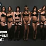 Gatas QB - The Final Issue | Nuts Magazine | 2 Maio 2014