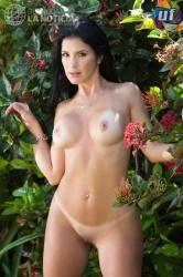 Karen Aguilar desnuda DLN