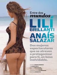 Lili Brillanti, Anais 7