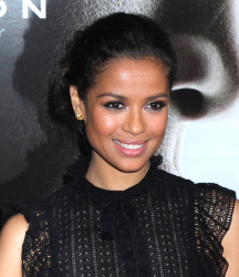 Gugu Mbatha-Raw - Concussion New York Premiere @ AMC Loews Lincoln Square in NYC - 12/16/15
