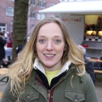 Tessa Schram