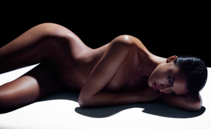 James Houston Artbook - Natural Beauty (2013)