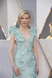 Cate Blanchett - 88th Annual Academy Awards @ the Dolby Theatre in Hollywood - 02/28/16