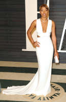 """Keke Palmer """"2015 Vanity Fair Oscar Party hosted by Graydon Carter at Wallis Annenberg Center for the Performing Arts in Beverly Hills"""" (22.02.2015) 21x CVhF4cQ0"""
