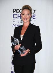 Katherine Heigl - 35th Annual People's Choice Awards, 7 января 2009 (58хHQ) F6tutvgg