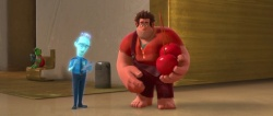 Ralph Demolka / Wreck-It Ralph (2012) PLDUB.480p.BRRip.XViD.AC3-J25 | Dubbing PL +RMVB +x264