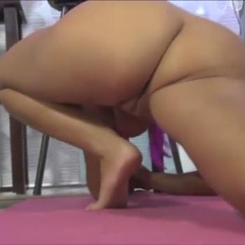 Jenny Scordamaglia Yoga Videos and Porn Movies :: PornMD