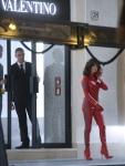 Penelope Cruz Filming scenes for 'Zoolander 2' in Rome June 26-2015 x76