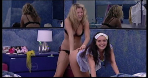 Vesna big brother nudes