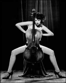 Erotismo musical
