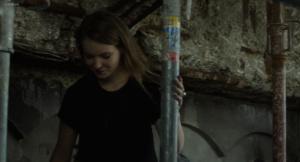 Eva Menis-Mercier naked 594