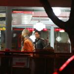 [Vie privée] 12.09.2012 West Hollywood - Bill & Tom Kaulitz Astro Burger AcsoVAOJ
