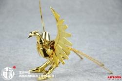 [Ottobre 2013] Ikki V1 Gold LIMITED AdbNMrPS