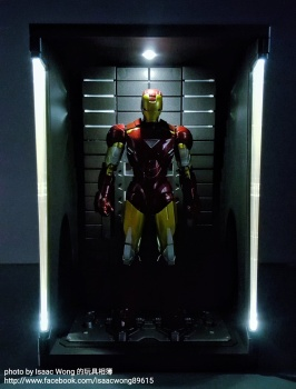 [Comentários] Marvel S.H.Figuarts - Página 2 3LIQo1U2