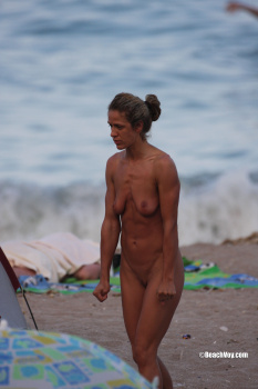 Nudism, Beach Sex