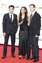 Ted Danson, Chad Michael Murray, Joseph Morgan, Michael Trevino - 52nd Monte Carlo TV Festival Closing Ceremony & Golden Nymph Award (2012.06.14) - 14xHQ 9XAH1n7Y