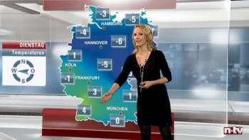 Tina Kraus - ntv - Allemagne AbmJWQjD
