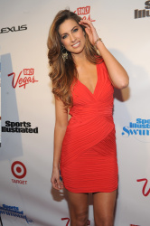 acpGZ2k8 Katherine Webb ~ 2013 Sports Illustrated Swimsuit Launch Party / NYC, Feb 12 candids