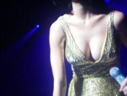 Katy Perry - Hello Katy Tour 2009
