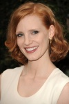 Jessica Chastain - Chanel's Benefit Dinner For The Natural Resource's Defense Council's Ocean Initiative 6/4/11