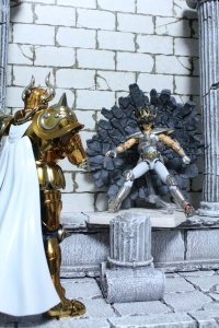 [Imagens] Saint Cloth Myth EX - Aldebaran de Touro 8ttyuMBI