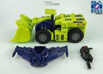 [Toyworld] Produit Tiers - Jouet TW-C Constructor aka Devastator/Dévastateur (Version vert G1 et jaune G2) - Page 4 Wf4HxGzs