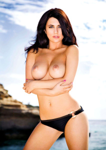 adjW0Y4t Various Babes – Topless, Naked, Bikinis etc – Nuts' Summer Special 2013 (x91) photoshoots