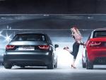Sessão Fotográfica: Audi A1 AbeEt0NX