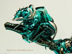 Chameleon June Bronze Cloth Adzu89G1