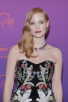 Jessica Chastain - 70th Annual Cannes Film Festival Opening Gala Dinner 5/17/17