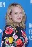 Elisabeth Moss -                Hollywood Foreign Press Association's Grants Banquet Beverly Hills August 2nd 2017.