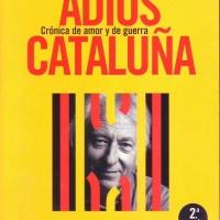 Adiós Cataluña - Albert Boadella