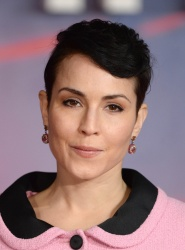 Noomi Rapace - The Revenant UK Premiere @ Empire Leicester Square in London - 01/14/16
