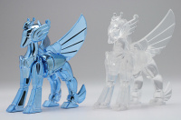 Pegasus Cloth Object ~ Blue ver. AbkD49Yz
