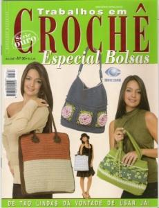 image hostСумочки женские вязаные,книга-сборник со схемами