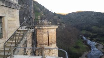 25/01/2015- Pontón de La Oliva, La Concha, Alpedrete, El Pontón: 48km - GSPw7NPt