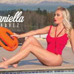 Gatas QB - Daniella Chávez Playboy Venezuela Julho 2016