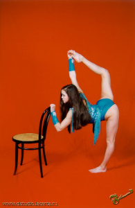 Tags (Genre):  Erotic, Gymnastic, Flexible, Flexy, Acrobatics