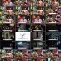 Olivia Cooke - Despierta America (4-17-2014) [720p]