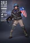 Capitan America - The Avengers 1/6 AF Aary4r16