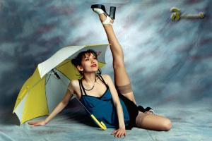 Gymnast Girls (XXX Nikolay Collection) 06.06.2016 (blond, brunett, Erotica, Fingering) (36)