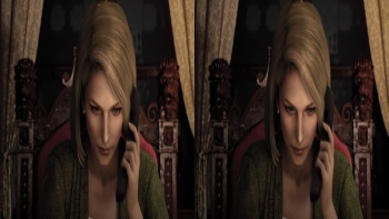 Resident Evil Damnation (2012) 1080p BluRay 3D H-SBS DTS x264 - 3DRelease