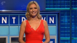 Rachel Riley Claudia Winkleman Susie Dent 8 Out Of 10 Cats Does Countdown 2nd September 2016 Usersub