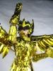 Sagittarius Seiya Gold Cloth AdyBaFSD
