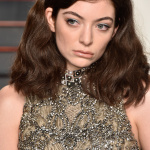 Lorde - 2016 Vanity Fair Oscar Party, Wallis Annenberg Center for the Performing Arts, Beverly Hills, 2/28/16  - Arrivals