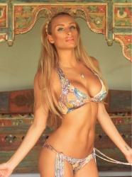 Melissa Teixeira 23