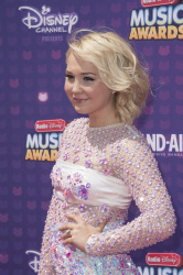 RaeLynn - 2016 Radio Disney Music Awards @ Microsoft Theater in Los Angeles - 04/30/16